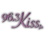 WKSP 96.3 Kiss