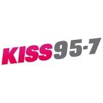 WKSS Kiss 95.7