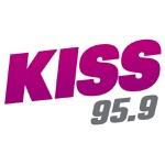 WKZP KISS 95.9