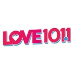 WLVH Love 101.1