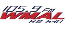 WMAL FM
