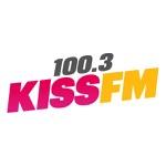 WMKS 100.3 KISS FM