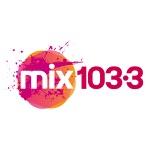 WMLX Mix 103.3