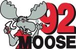 WMME 92 Moose