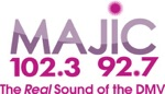 WMMJ Majic 102.3 and 92.7