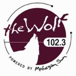 WMOS 102.3 FM The Wolf