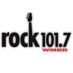 WMRR Rock 101.7