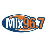 WMXA Mix 96.7