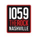 WNRQ 105.9 The Rock