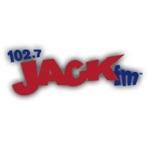 WQSR 102.7 Jack FM