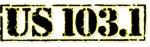 WQUS US 103.1
