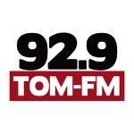 WRDX 92.9 Tom FM