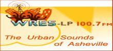 Wres LP FM