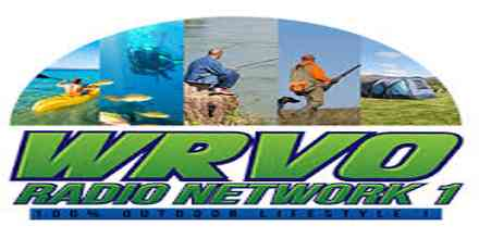 WRVO Radio Network 1