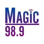 WSBY Magic 98.9
