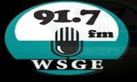 WSGE Radio