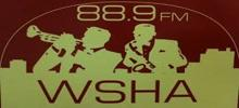 WSHA FM