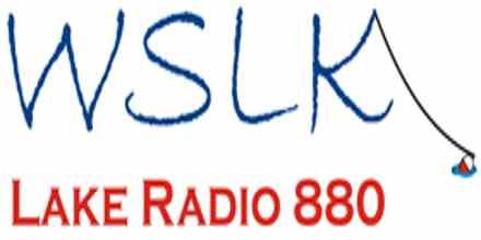 WSLK Lake Radio 880