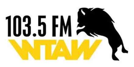 WTAW FM 103.5
