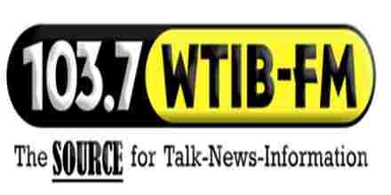 WTIB 103.7 FM
