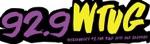 WTUG WTUG 92.9 FM