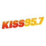 WVKF Kiss 95.7