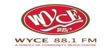 WYCE FM