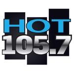 WZHT Hot 105.7