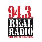 WZZR Real Radio 94.3 101.7