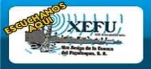 XEFU Radio