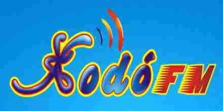 Xodo FM Aracaju