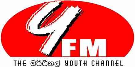 Y FM 92.7
