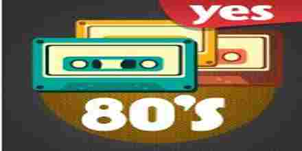 Yes FM 80s