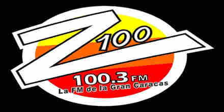 Z 100.3 FM