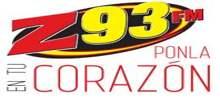 Z93 FM Mexico