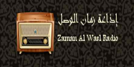 Zaman Al Wasl Radio