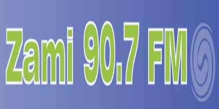 Zami 90.7 FM