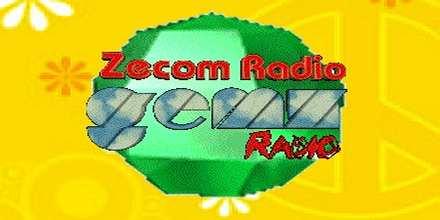 Zecom Radio Gemz