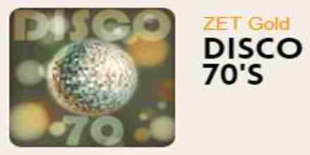 ZET Gold Disco 70s