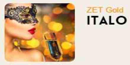 ZET Gold Italo