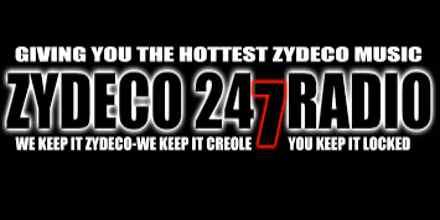 Zydeco 247 Radio